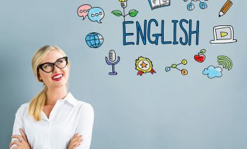Speaker-Think-in-English