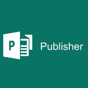 Microsoft Publisher Courses