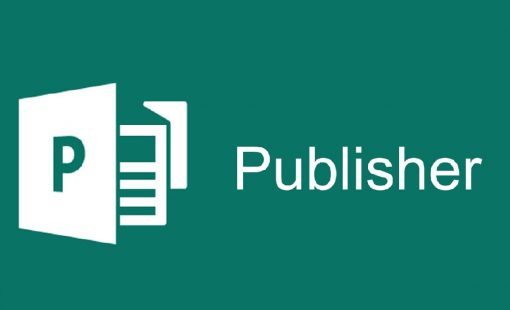 Microsoft Publisher Courses